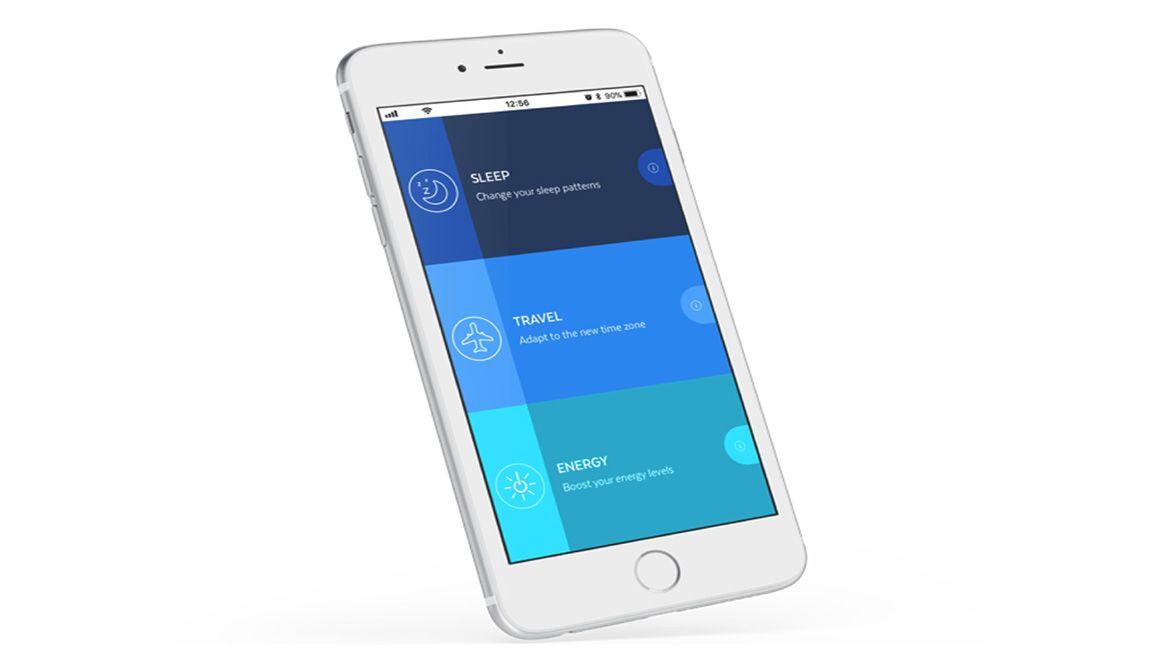 Ayo App Screen