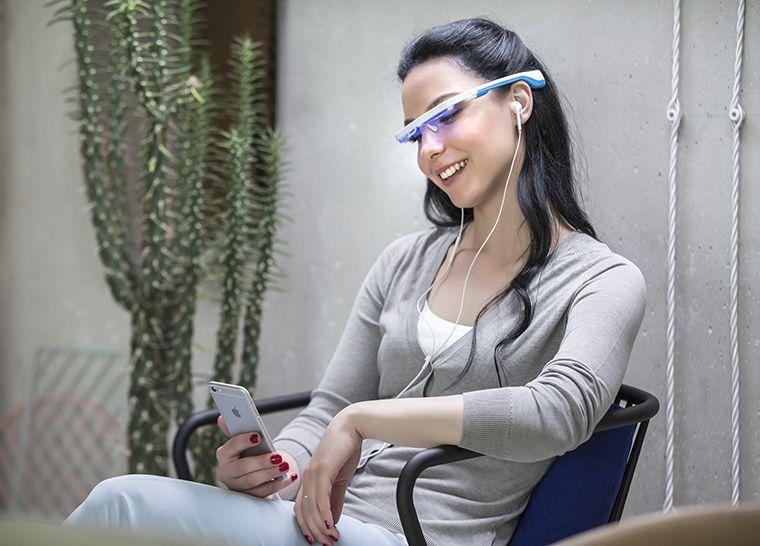 AYOGlasses - Better sleep, Less Jet Lag