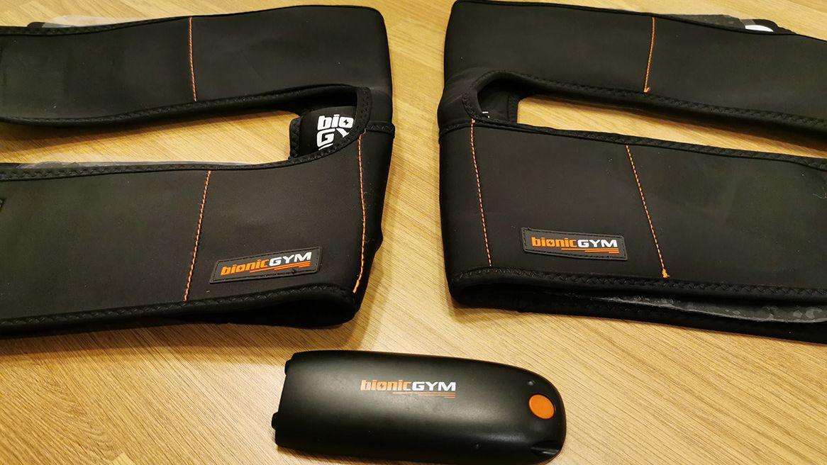 Bionic Gym 2 Product
