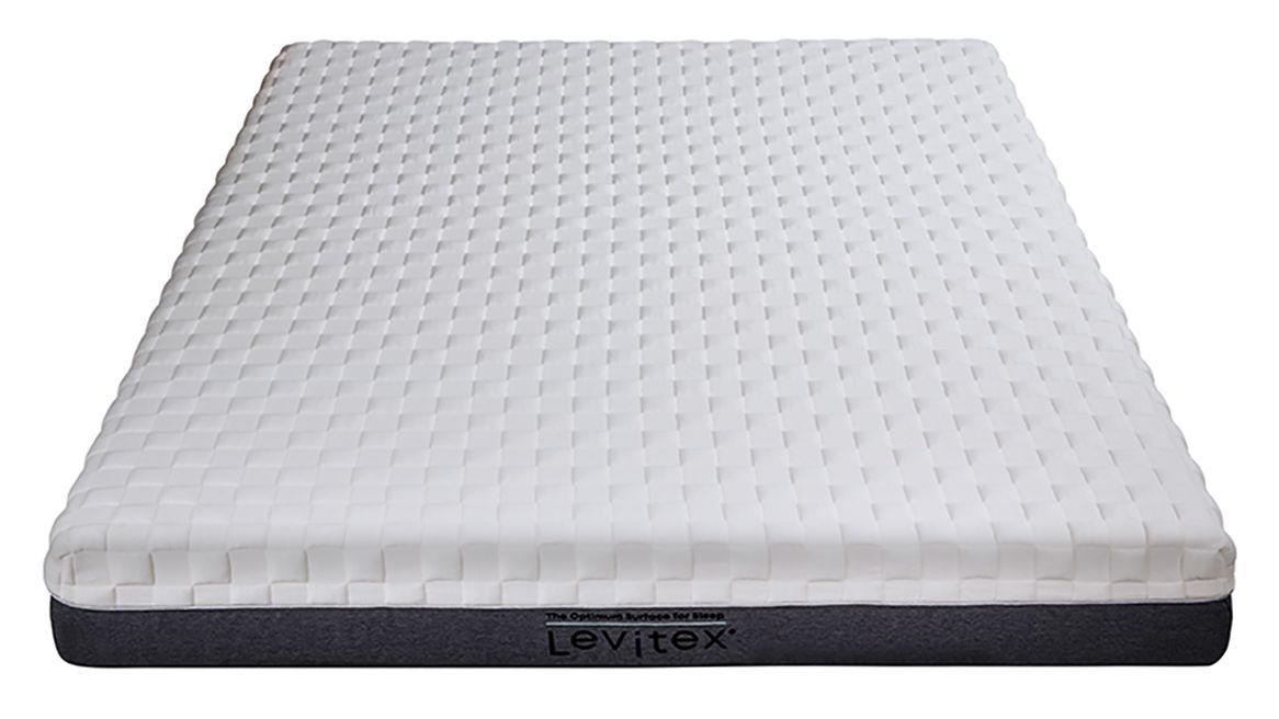 Levitex mattress cut