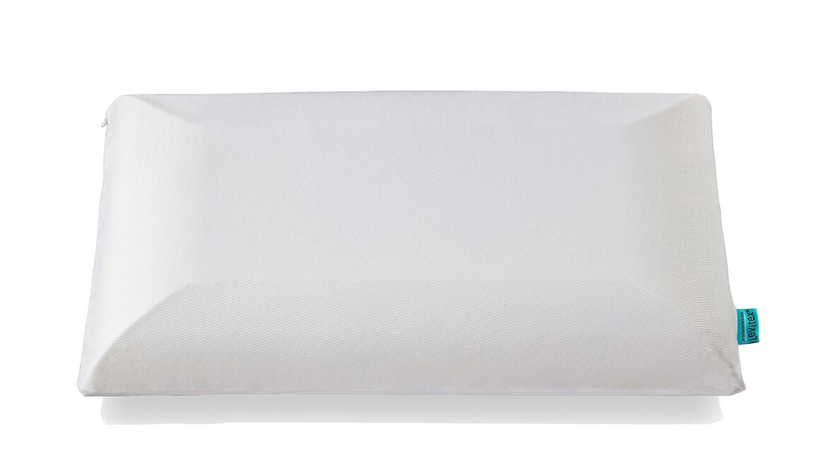 Levitex pillow cut