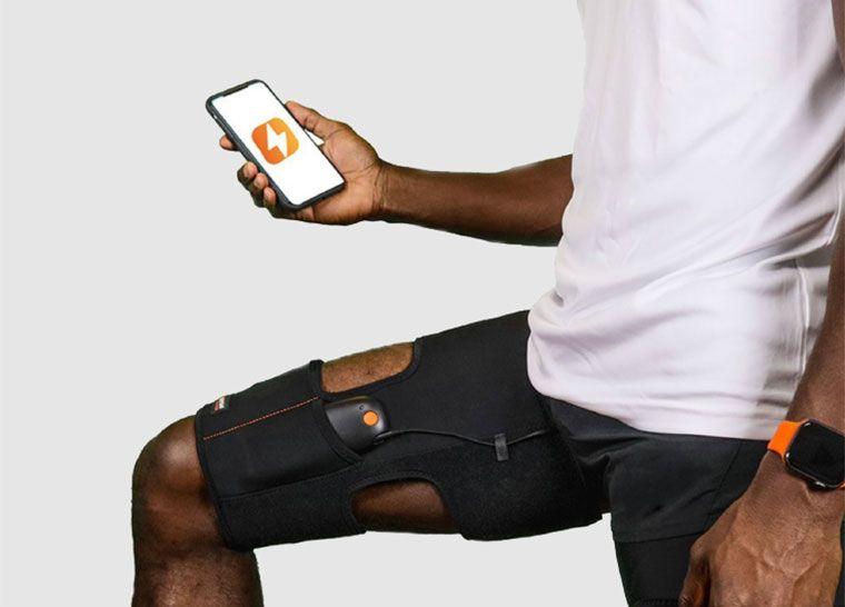 Man wearing Bionic Gym
