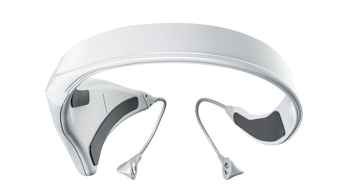 The Modius headset