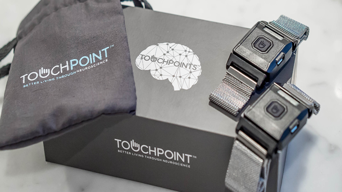 Touchpoints Product intro video